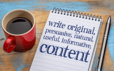 Main blog post image about how to write product descriptions that sell