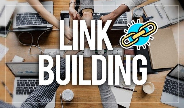 link building product image